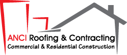 ANCI Roofing Logo